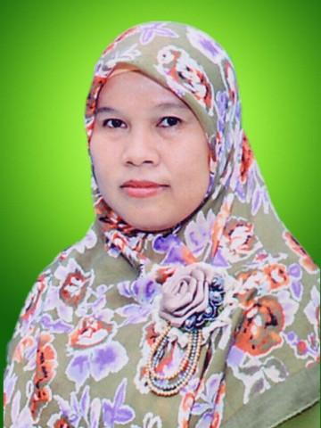 Alisah (SD)