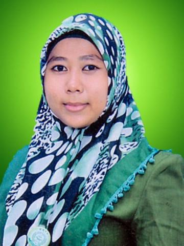 Ima Fatimah Zahro (SD)