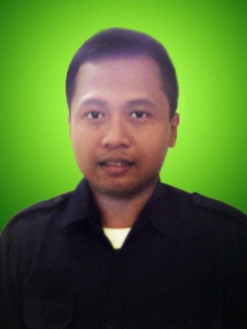 Angga Restu Pramono (SD)